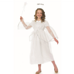ANGELIC ANGEL FANCY DRESS COSTUME